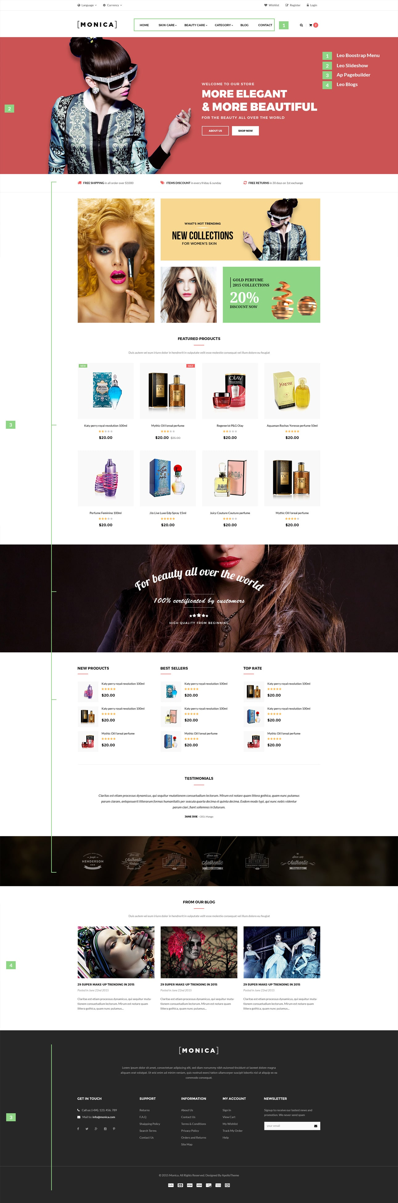 prestashop  themes sell and buy themes and cms plugins