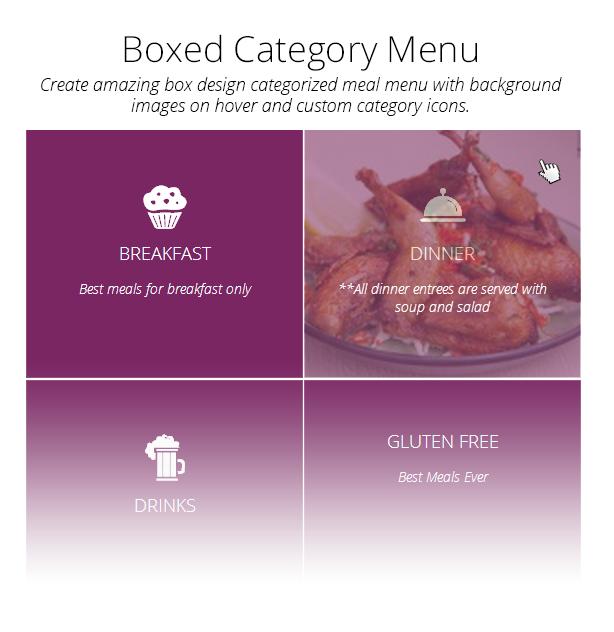 restaurant reservation plugin wordpress cms