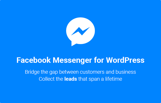 facebook-messenger-for-wordpress-plugins