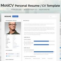 moticv-cv-resume-html-template