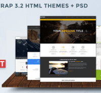 20-bootstrap-3-2-html-theme